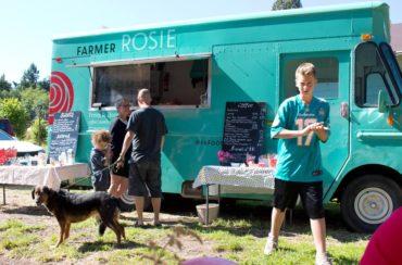 Farmer Rosie's