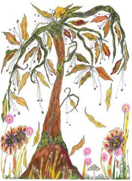 """Dreamscape"" by Jane Henson"
