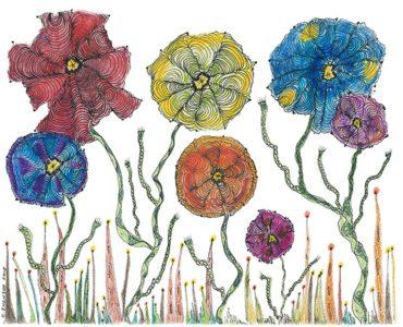 """Harmony"" by Jane Henson"