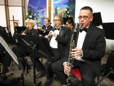 Poulsbo Community Orchestra
