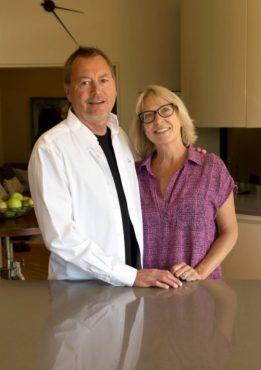 Scott and Lori Kruse