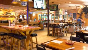 McCloud's Grill House