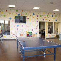 Boys & Girls Club facility