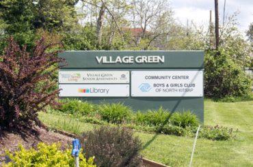 The Kingston Village Green