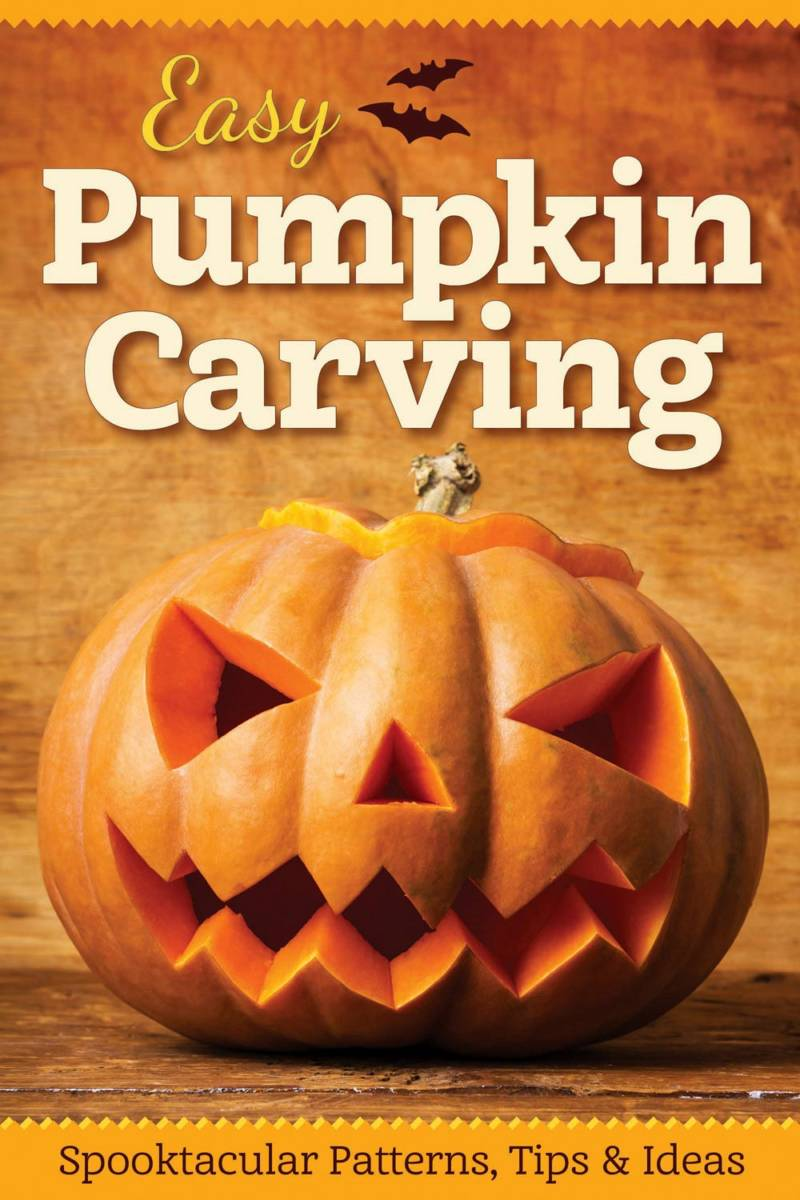 WSHG.NET BLOG | Traditional Pumpkin Carving Techniques | At Home ...
