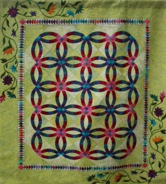 West Sound Quilters' Annual Quilt Show