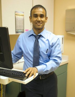 Dr. Jacob Mathew, MD