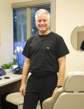 Dr. Jerrold Johnson, DDS