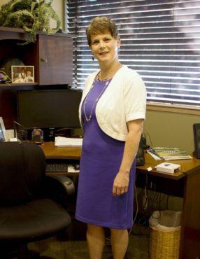 Dr. Megan Nightingale, AUD