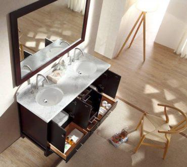 Designer Vanity