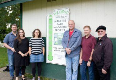 Manette Neighborhood Coalition
