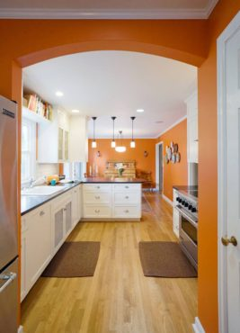 Designing a Forever Home