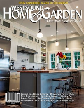 Cover Feature — A Home Full of Light and Life