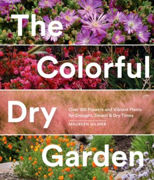 Book: The Colorful Dry Garden