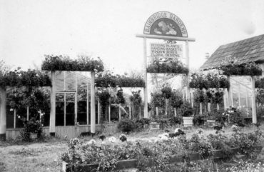 Bainbridge Gardens Historical photo