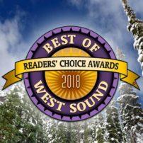 Best of West Sound 2018