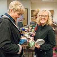 Empty Bowls Fight Hunger