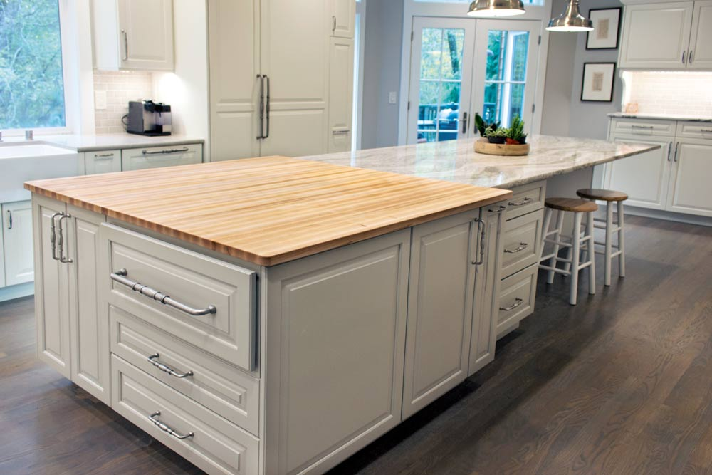 Do You Have Kitchen Island Envy Are Not Alone The Majority Of Homeowners Who Recently Or Curly Contemplating A Project