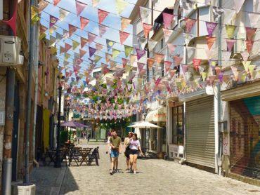 Historic Plovdiv