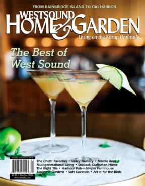 WestSound Home & Garden Cover 2018B