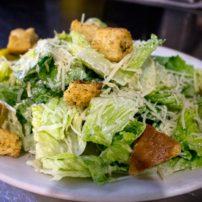 Pub Ceasar salad