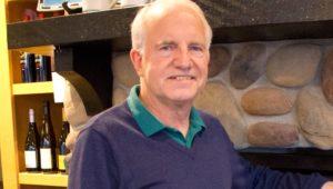 Rob Milroy