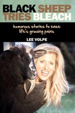 Book: Black Sheep Tries Bleach