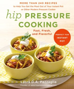 Book: Hip Pressure Cooking