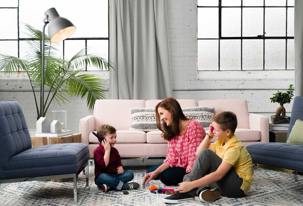 Wshg Net Blog Are Your Home Furnishings Good For The Planet And