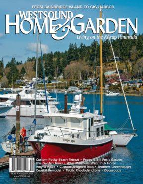 WestSound Magazine WHG18C