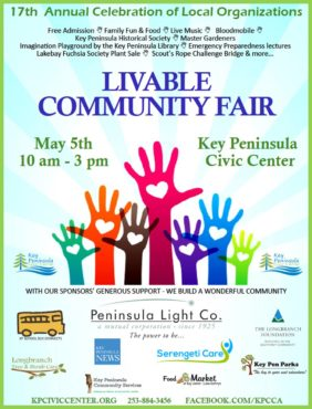 Livable Community Fair