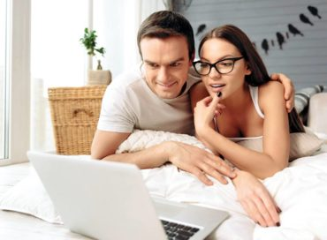 Online searches are very attractive to millennial buyers.