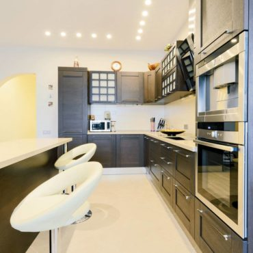 Millennial buyers want an upgraded kitchen.