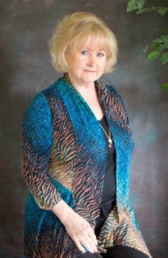 Owner Pam Hanson