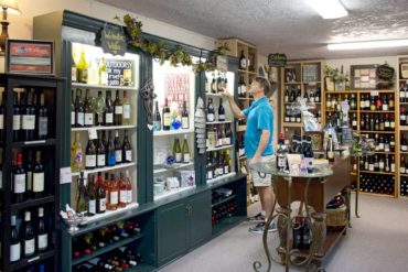 Cameo Boutique & Wine Shop