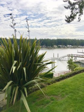 Gig Harbor Garden Tour