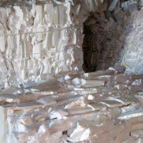 Styrofoam Roundup