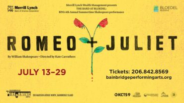 Bainbridge Performing Arts - Romeo & Juliet