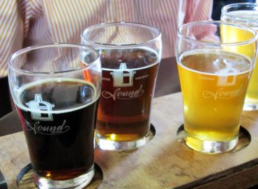 Sound Brewery in Poulsbo