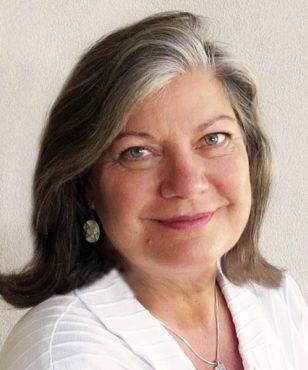 Patricia Graf-Hoke