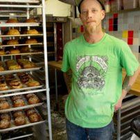 Saboteur Bakery