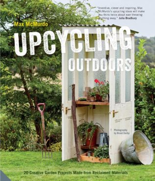Upcycling Outdoors Book