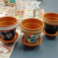 Make a Decorative Container