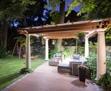 Extending the Home to the Outdoors