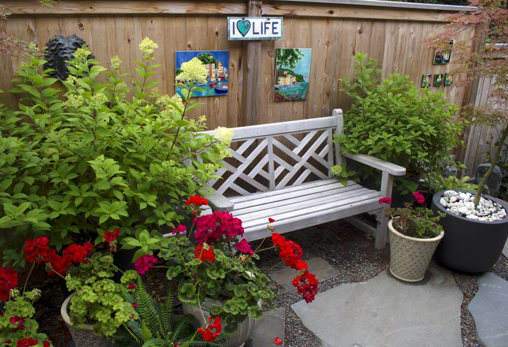 WSHG.NET | An Urban, Contemporary Home and Garden on Morgan Hill ...