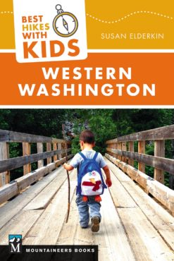 Book — Best Hikes With Kids Western Washington