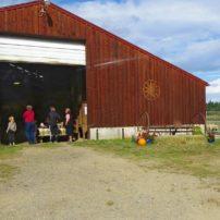 Key Peninsula Farm Tour and Fiber Arts Show