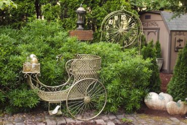Cinderella Gardens
