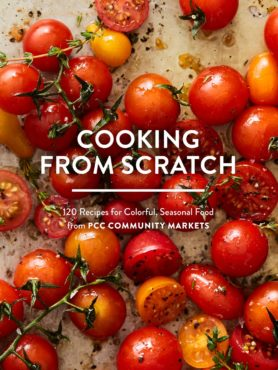 Book: Cooking from Scratch
