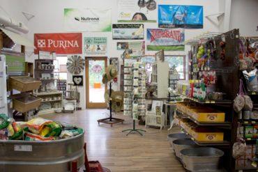 Indie Feed Stores